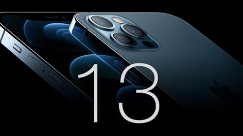 هواتف ايفون 13 – هل تأتي بخاصية الشاشة الدائمة أخيراً؟