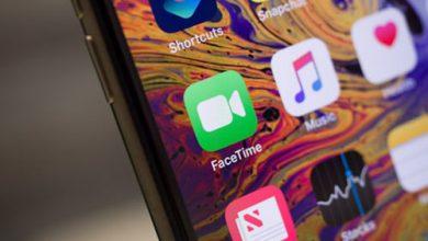 تحديث iOS 15 - تعرف على ميزة عزل الصوت وكيفية تفعيلها في المكالمات!