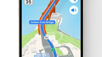 تحديث iOS 15 - ما الجديد في تطبيق الخرائط Apple Maps ؟