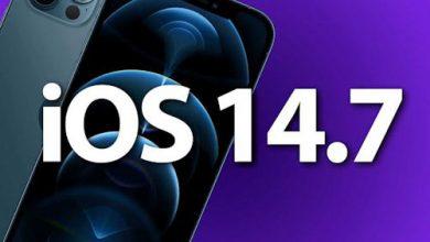 ابل تطلق تحديث iOS 14.7 و iPadOS 14.7 - هذه أهم المزايا الجديدة!