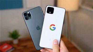 """جوجل تعمل على تطوير تطبيق """"Switch To Android"""" لجعل عملية الانتقال من iOS إلى اندرويد أكثر سهولة"""