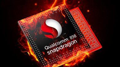 شريحة كوالكم القادمة للهواتف عالية الأداء ستأتي باسم سناب دراجون 898 Snapdragon