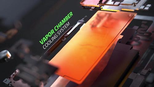 سامسونج تعمل على إعادة تطوير غرفة تبريد البخار في هواتفها القادمة في 2022