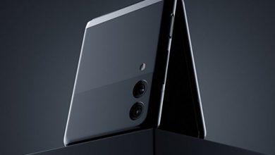سامسونج تسجل براءة اختراع لهاتف قابل للطي بكاميرا سيلفي دوّارة