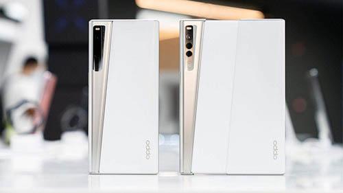 كل ما نعرفه عن أول هاتف في العالم قابل للتمدد من اوبو Oppo X 2021