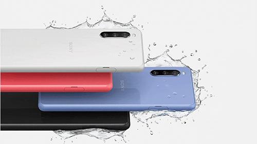 سوني تعلن عن هاتف جديد Sony Xperia 10 III Lite وسيتم إطلاقه في اليابان فقط