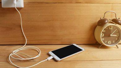 9 نصائح كي تتمكن من شحن هاتفك أسرع!
