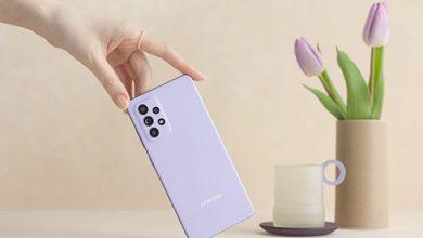تسريبات - سامسونج تتجهز لإطلاق نسخة مُحسنة من هاتف جالكسي A52 بمعالج أقوى