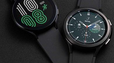 ساعة جالكسي Watch 4 تتضمن مساعد صوتي واحد وهو ليس مساعد جوجل الرقمي