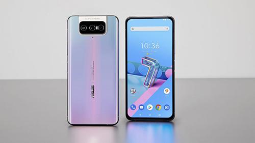 ASUS Zenfone 7 و Zenfone 7 Pro