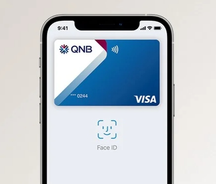 خدمة ابل باي Apple Pay للدفع الإلكتروني الآن متاحة في قطر!