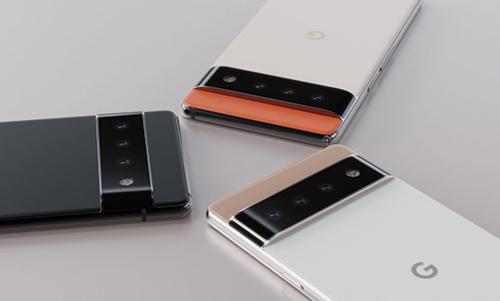 سيتم شحن هواتف جوجل Pixel 6 بدون شاحن مُرفق بالعلبة!