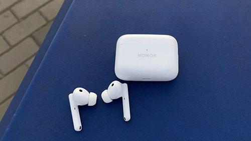 هونر تطلق سماعة الفئة الاقتصادية Earbuds 2 Lite بتقنية ANC وزمن تشغيل 10 ساعات