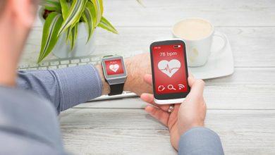 5 فوائد صحية في الأجهزة القابلة للارتداء في غاية الأهمية