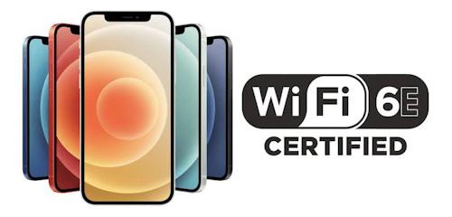ما هي تقنية الوايفاي WiFi 6E الثورية القادمة في ايفون 13 ؟