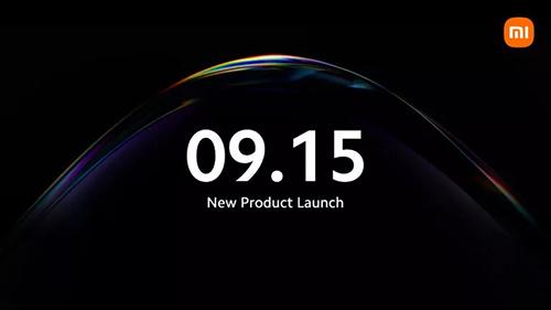 شاومي تتحضر لحدث إطلاق جديد في 15 سبتمبر من أجل الإعلان عن أجهزتها الجديدة
