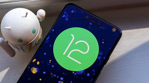 أصبحنا على بعد خطوة واحدة - جوجل تطلق الإصدار التجريبي الرابع من اندرويد 12
