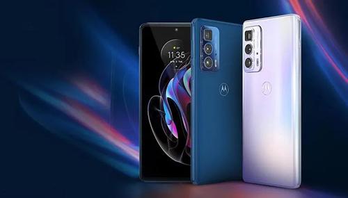 هاتف موتورولا إيدج الجديد قادم بتكلفة 500$ فقط - هل سيكون أفضل هاتف في هذه الفئة؟