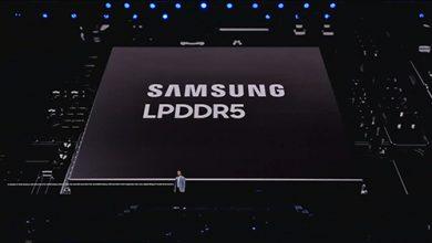 سامسونج تعلن عن أول ذاكرة رامات LPDDR5 بتقنية PIM لتعزيز قدرات التعلم الآلي