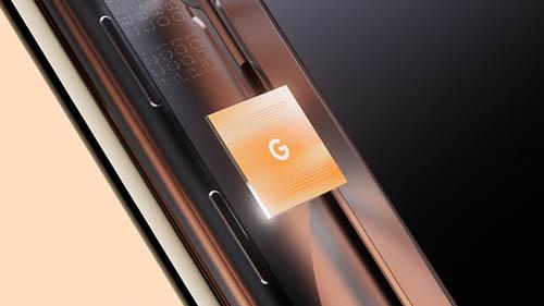 رسمياً - جوجل تنشر على حسابها على تويتر صور لهواتف Pixel 6 و Pixel 6 Pro بمعالج Google Tensor