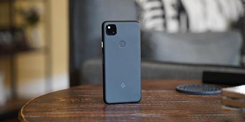 شركة جوجل تتوقف عن تصنيع كل من Pixel 4a و Pixel 5