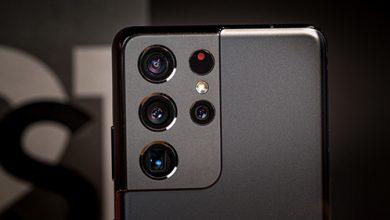 تسريبات - هاتف جالكسي S22 Ultra لن يجلب أي ابتكارات حديثة في نظام الكاميرا