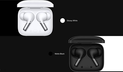 تسريبات - شركة ون بلس تعتزم إطلاق سماعة أذن لاسلكية بسعر رمزي وتقنية ANC