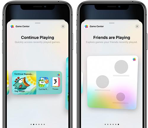 تحديث iOS 15 - أهم المزايا الجديدة لهواة الألعاب!