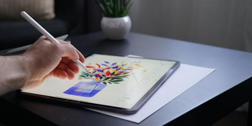تقرير - أجهزة الايباد لا تزال مهيمنة على سوق الأجهزة اللوحية في 2021