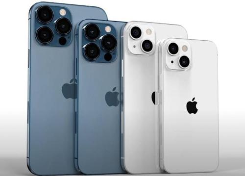 ايفون 13 برو - تسريبات جديدة للكاميرا قبل الإعلان الرسمي!