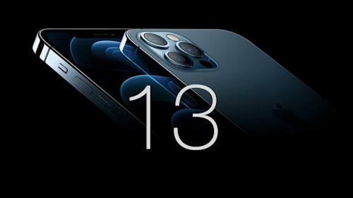 هواتف ايفون 13القادمة - أهم المزايا الجديدة المؤكدة وفقاً للتسريبات!