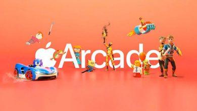 هل نجحت خدمة ابل للألعاب Apple Arcade ؟