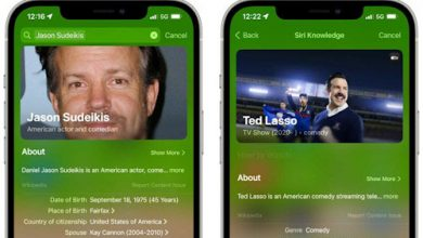 تحديث iOS 15 - ما الجديد في ميزة البحث Spotlight ؟