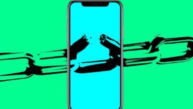 لماذا لا يجب عليك تثبيت الجيلبريك على الايفون الآن؟