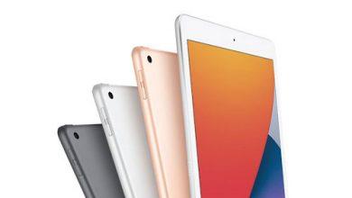 ايباد الجيل التاسع iPad 9 - هذا ما نعرفه حتى الآن!