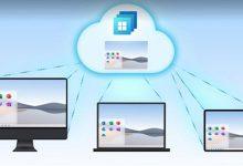 ويندوز 365 - نظام ويندوز السحابي على الايفون والايباد وماك بهذه الأسعار!