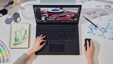 شركة أسوس تدشن ترسانتها الجديدة من الحواسيب المحمولة الموجهة للمبدعين وصناع المحتوى