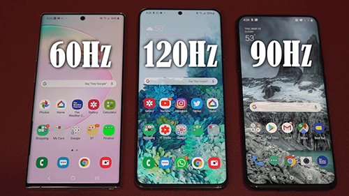 أهم النصائح قبل شراء هاتف اندرويد جديد من فئة الهواتف الرائدة