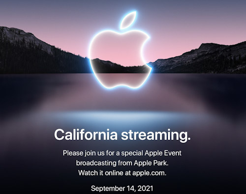 رسمياً - الإعلان عن هواتف ايفون 13 يوم 14 سبتمبر المقبل - إليك التفاصيل!