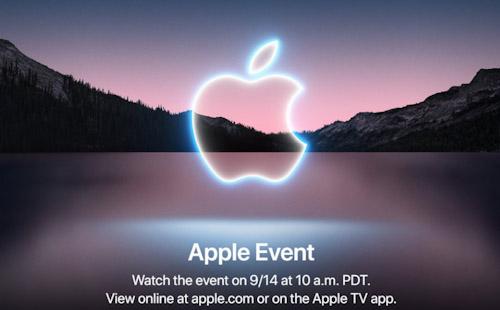 مؤتمر ابل للإعلان عن ايفون 13 - كيف تتابع المؤتمر الليلة؟ وأبرز التوقعات!