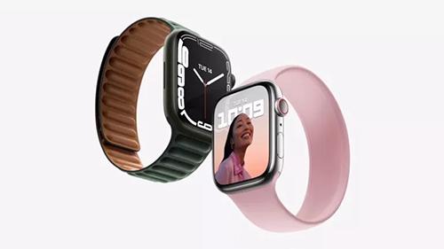 ملخص مؤتمر ابل - الإعلان عن الجيل السابع من ساعة ابل وتش - Apple Watch 7