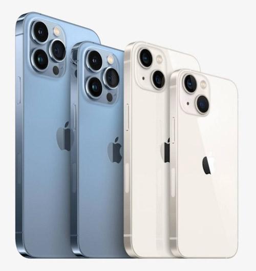 هواتف ايفون 13 و ايفون 13 برو - هل تستحق الشراء؟