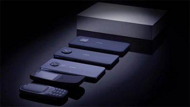 نوكيا تحدد 6 أكتوبر موعداً لحدث الإعلان عن مجموعة جديدة من الأجهزة من بينها هاتف Nokia G50 5G
