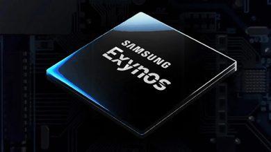هواتف سامسونج جالكسي S22 - تفاصيل جديدة حول معالج سامسونج المرتقب Exynos 2200