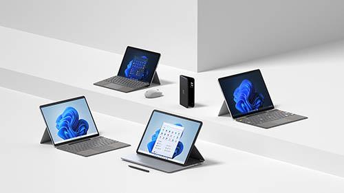 ملخص حدث Microsoft Surface 2021 - إليكم جميع الأجهزة الجديدة التي أعلنت عنها الشركة خلال الحدث