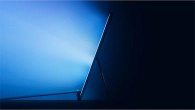 مايكروسوفت تتجهز لحدث إطلاق ضخم للإعلان عن مجموعة جديدة من أجهزة Surface بدءاً من 22 سبتمبر
