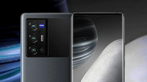 مؤتمر فيفو - الكشف عن هواتف سلسلة Vivo X70 بكاميرات خارقة وتصميمات أنيقة