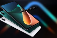 شاومي تعلن عن أول جهاز لوحي منذ عام 2018 بنظام اندرويد - Xiaomi Pad 5