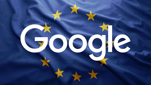 الاتحاد الأوروبي يلاحق جوجل من جديد - هذه المرة بسبب مساعد جوجل الرقمي