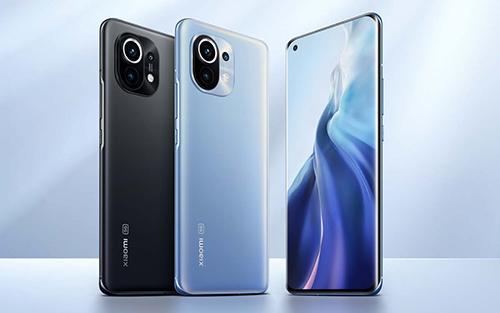 رسمياً الإعلان عن هاتف شاومي المنتظر Xiaomi 11T Pro - أحدث وأقوى هواتف شاومي الرائدة